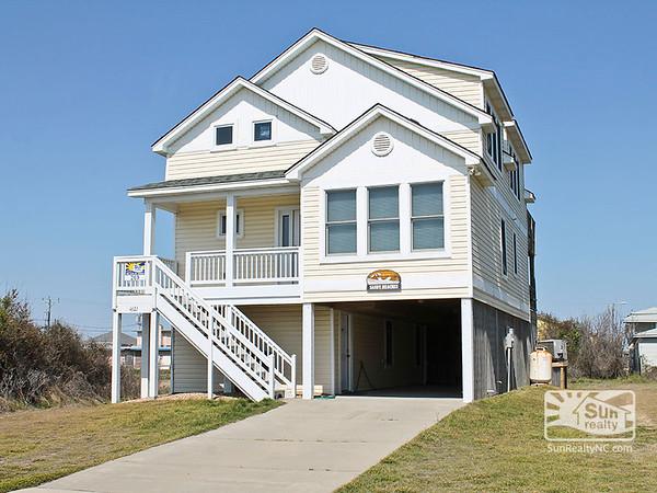 Sandy Beaches 269 Exterior