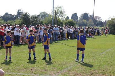 South Shields Westoe 200419