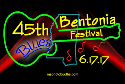 2017-06-17 45th Bentonia Blues Fest