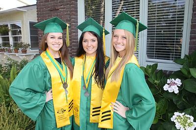 Graduation 6.2013