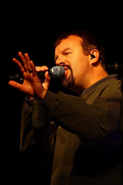 Downpour Music Festival 2009