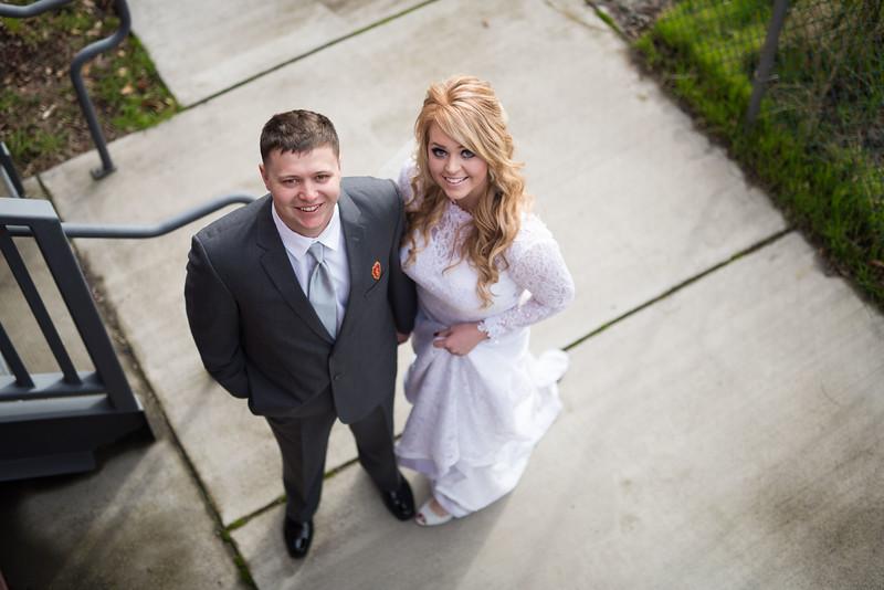 Eiesland Wedding