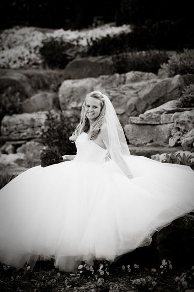 Sarah Alexander's Bridal Pix