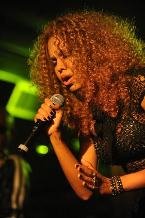 Michelle Delamore