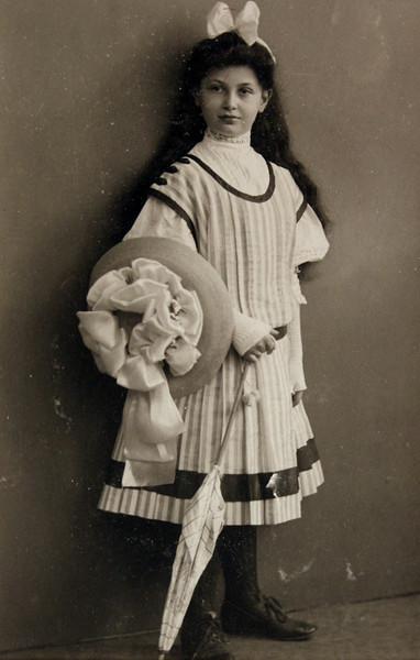 Martha Seegall