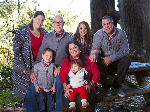 Spencer Family Portrait Finals