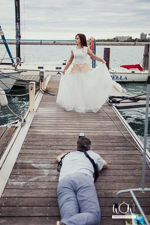 Weddings of Wonder Werk - Siófok