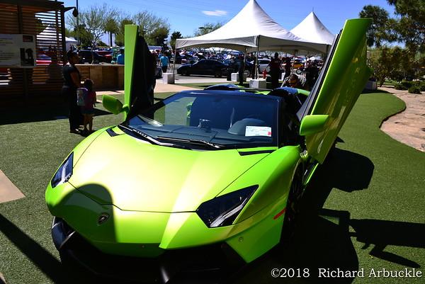 2018 Ultimate Car Show 6/9 /2018 Las Vegas