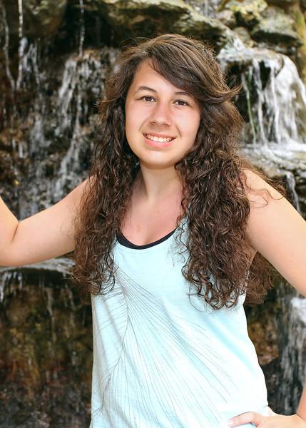 Melissa Starker- Senior pics