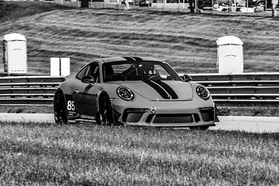 2021 SCCA TNiA Pitt May 20 Adv Green Porsche