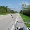 My Bike Trip - DAL to FLL  - 03