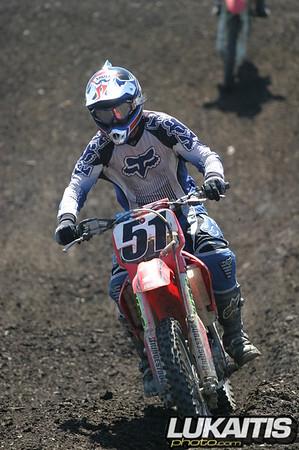 Raceway Park Motocross 8/05/06
