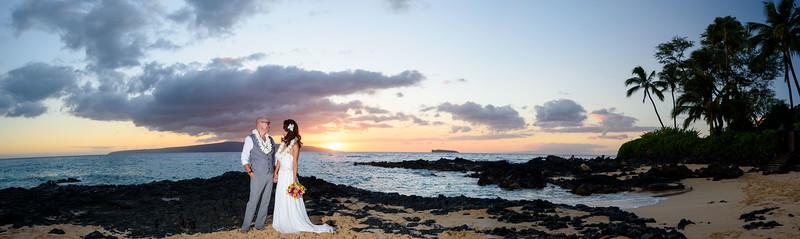 Olaf & Ying Wedding Photo Sneak Peek