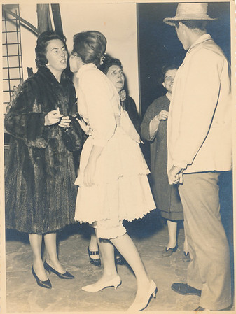 AMPG e GGN Noivado (1964)