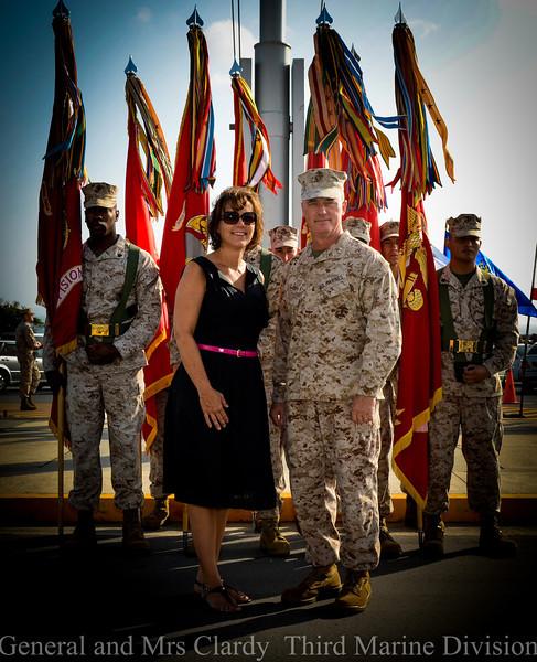 3d Marine Division