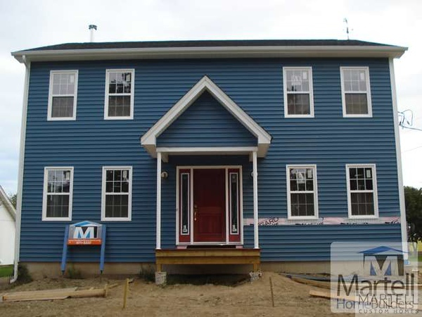 Lot 98-06 Westshore - Point du Chene