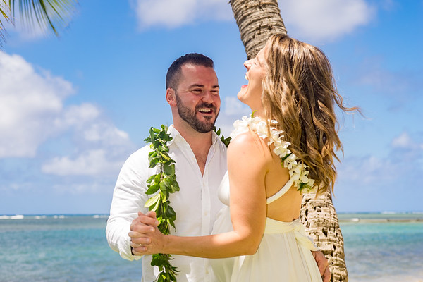 Letteri & Kirsten Wedding