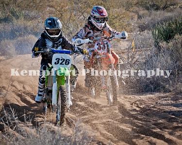 Round2 | Race 1 - 65/85A