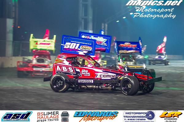 Contact Racing 2020