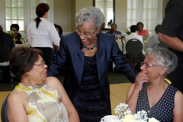 Katie Claude Celebrates 80 Years