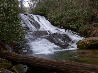 Catheys Creek Waterfall