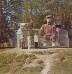 1972 St Ignace Mi