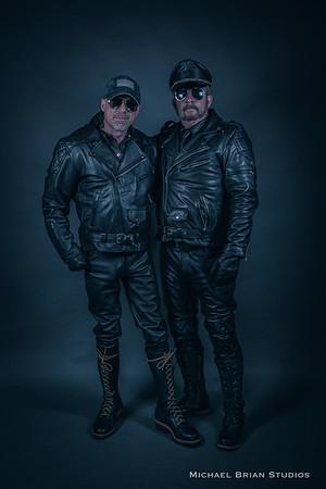 Russ & Brian