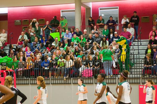 2012 VB v Spalding Championship