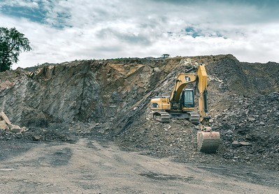 Callahan-Nannini Quarry