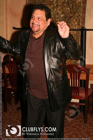 2008-12-21 [Birthday Party, Ovidio's Italian Restaurant, Fresno, CA]