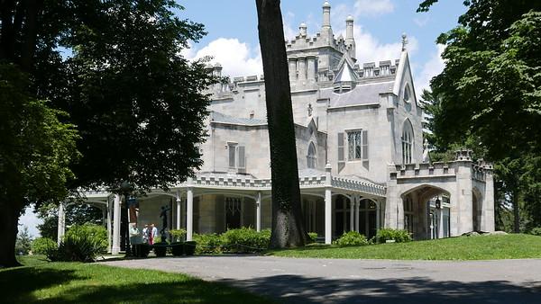 Lyndhurst Mansion
