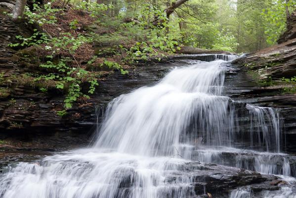 Rickets Glen State Park