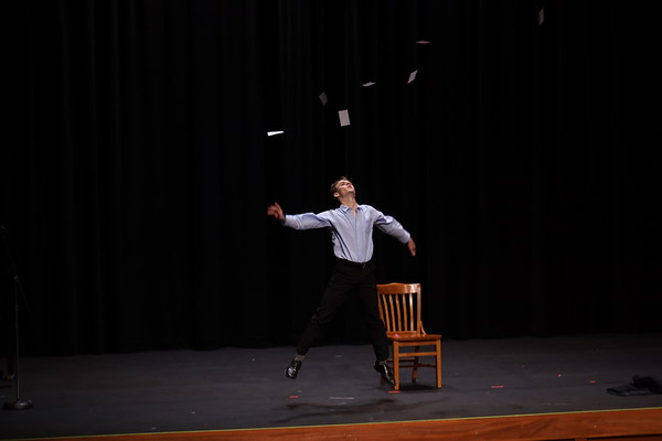 Senior Talent Show
