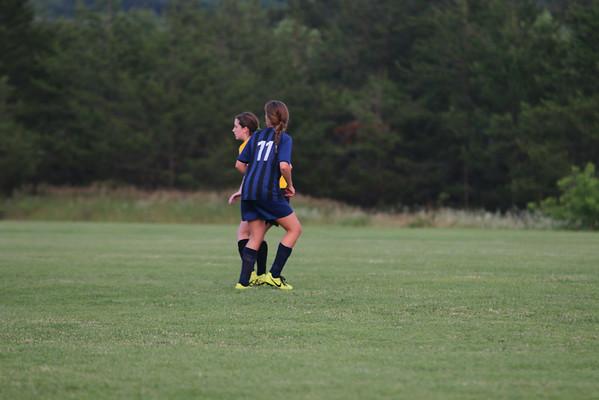 U16 Strikers Hastings