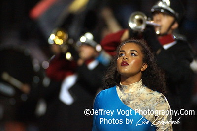 09-25-2015 Quince Orchard HS Marching Band, Photos by Jeffrey Vogt Photography with Lisa Levenbach