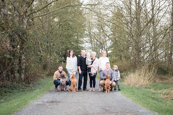 Jaheny Family