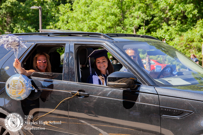Dylan Goodman Photography - Staples High School Graduation 2020-46.jpg