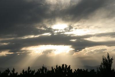 2006-05-29 Sunset