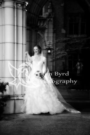 Lauren Vanpool bridals