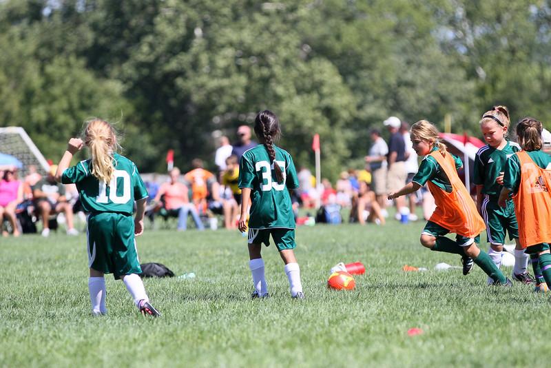 Westside Soccer U 9