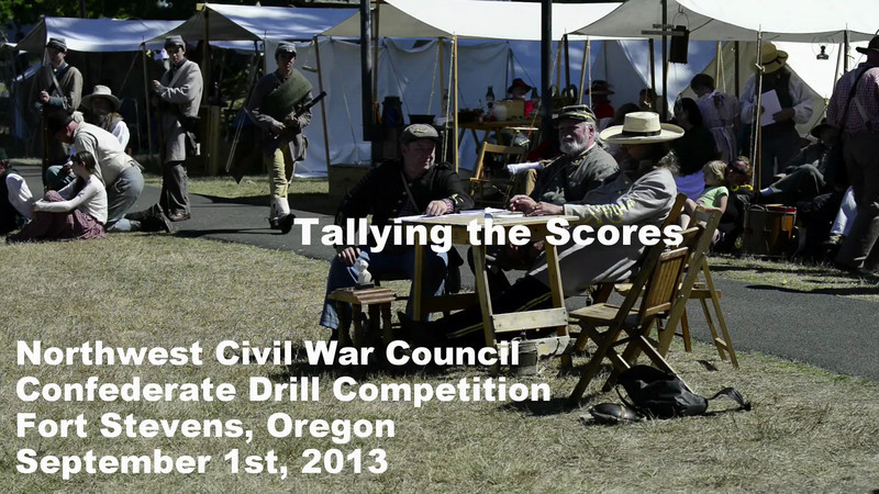 Drill Competition 2013 - Part 5 - The Finish.mov