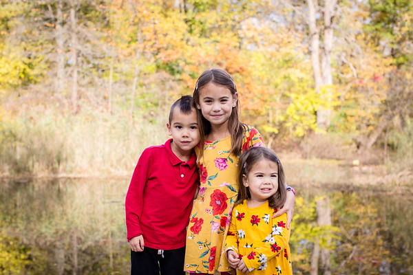 Breton Family