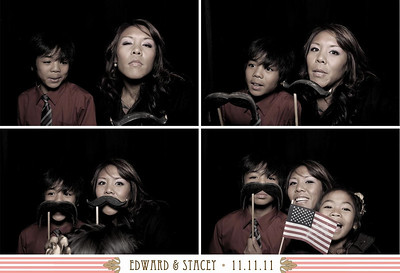 SF 2011-11-11 Edward & Stacey