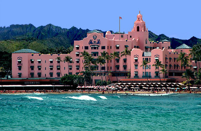 Royal Hawai'ian Hotel