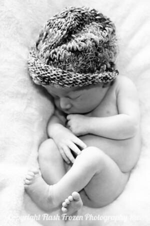 Welcome Newborn Ryan