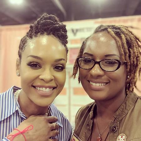 Black Women Expo - 2018
