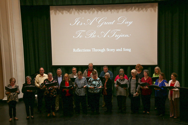 New Creations and Singers Reunion