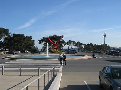 Fine Arts Museum SF