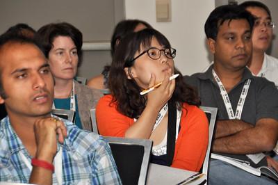Minisymposium 7 - Post-Transcriptional Regulation