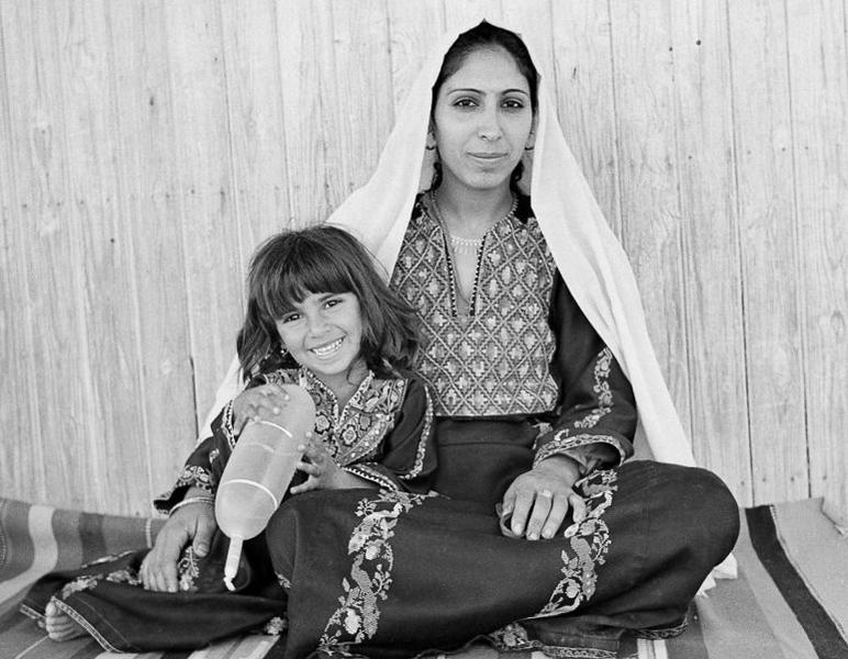 Mother and Daughter - Laqiya.jpg